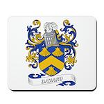 Bayard Coat of Arms Mousepad
