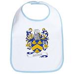 Bayard Coat of Arms Bib