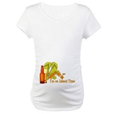I'm On Island Time Shirt