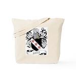 Betts Coat of Arms Tote Bag