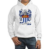 Blackwell Coat of Arms Hoodie