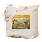 Horse -  Multipurpose Carrying Shopping Tote Bag