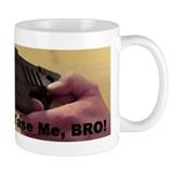 Don't Tase Me, Bro! Small Mug