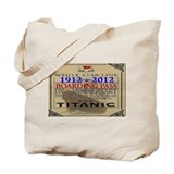 TITANIC Tote Bag