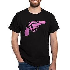 Pink Pistol T-Shirt