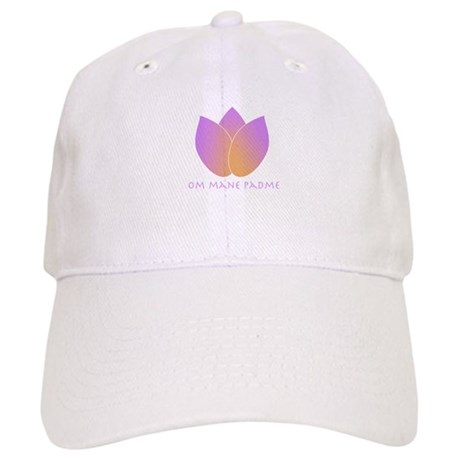 Lotus Cap