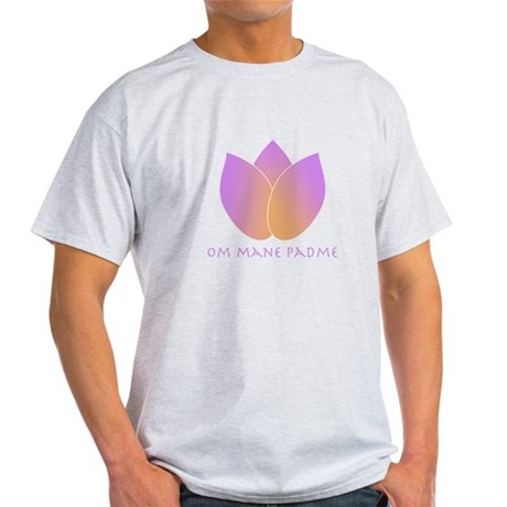 Lotus Light T-Shirt