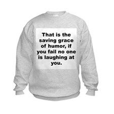 That grace Sweatshirt