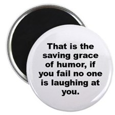 "That grace 2.25"" Magnet (100 pack)"
