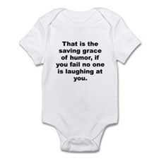 That grace Infant Bodysuit