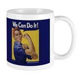 Rosie  Coffee Mug