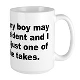 Adlai e stevenson jr quotation Mug