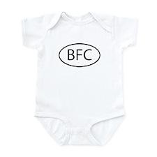 BFC Infant Bodysuit