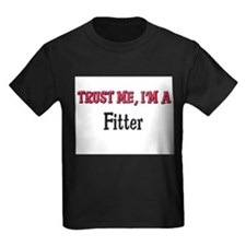 Trust Me I'm a Fitter T