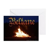 """Baelfire Blessings""  Greeting Cards (Pk of 10"