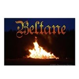 """Baelfire Blessings""  Postcards (Package of 8)"