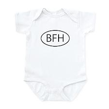 BFH Infant Bodysuit