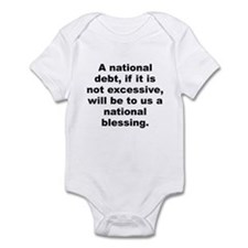 Cute Quote it Infant Bodysuit