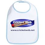 Cricket Web Bib
