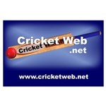 Cricket Web Large Poster