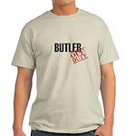 Off Duty Butler Light T-Shirt