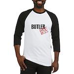 Off Duty Butler Baseball Jersey