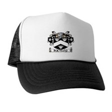 Buckley Coat of Arms Trucker Hat