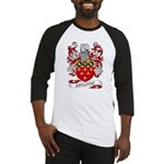 Boylston Coat of Arms Baseball Jersey