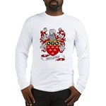 Boylston Coat of Arms Long Sleeve T-Shirt