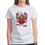 Boylston Coat of Arms Women's T-Shirt