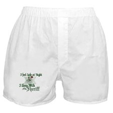 That give back Boxer Shorts