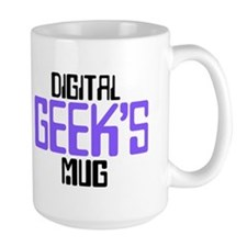DIGITAL GEEK Mug