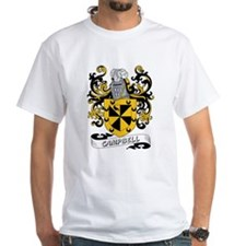 Campbell Coat of Arms Shirt