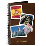 Spain/Spanish Travel Journal