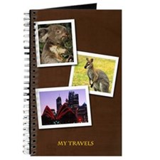 Australia Travel Journal