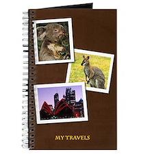 Australia Travel Journal