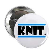 "2.25"" KNIT Button (100 pack)"