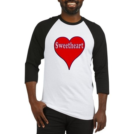 Sweetheart Baseball Jersey