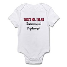 Trust Me I'm an Environmental Psychologist Infant