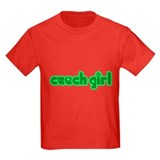 Czech Republic Girl T