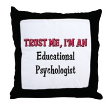 Trust Me I'm an Educational Psychologist Throw Pil