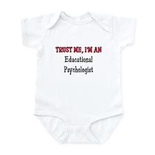 Trust Me I'm an Educational Psychologist Infant Bo