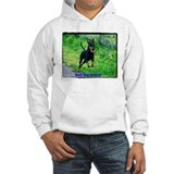 Molly Moo Monster Hoodie Sweatshirt