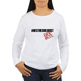 Off Duty Anesthesiologist T-Shirt