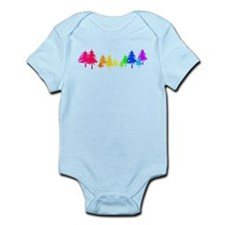 Evergreen Infant Bodysuit