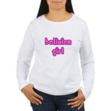 Bolivian Girl Cute T-Shirt