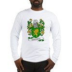 Coolidge Coat of Arms Long Sleeve T-Shirt