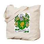 Coolidge Coat of Arms Tote Bag