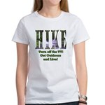 Go For A Hike Women's T-Shirt