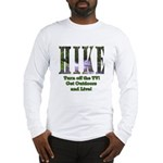 Go For A Hike Long Sleeve T-Shirt